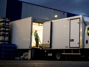 FRIGO TRADING - Containers frigorifiques, chambres froides, containers de stockage