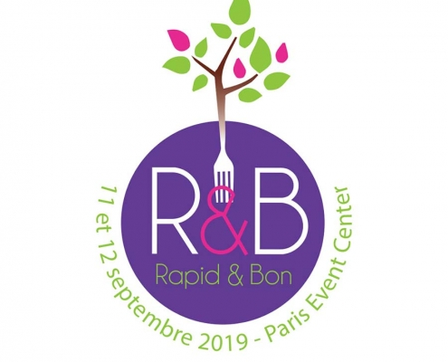 Salon Rapid & Bon - Septembre 2019 - Paris