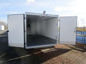 FRIGO TRADING - Containers frigorifiques, chambres froides