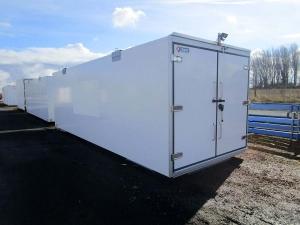 Containers frigorifiques Frigo Trading
