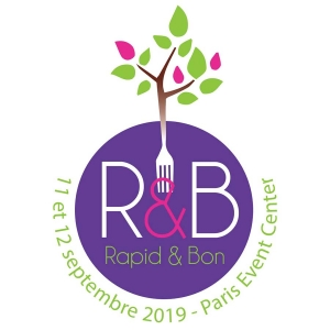 Salon Rapid & Bon - Septembre 2019