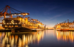 Achat, vente conteneurs maritimes | Port maritime